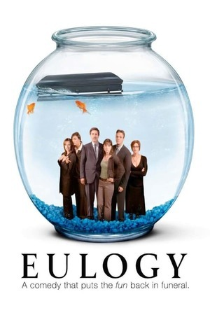 Poster: Eulogy - Letzte Worte