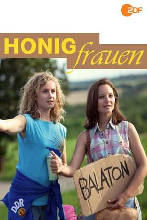 Poster: Honigfrauen