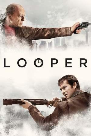 Poster: Looper