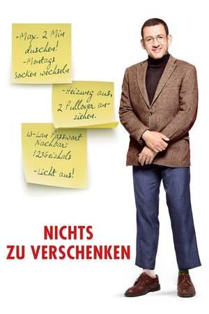 Poster: Nichts zu verschenken