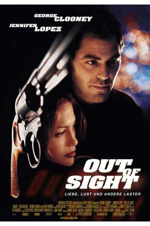 Poster: Out of Sight