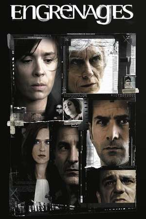 Poster: Engrenages