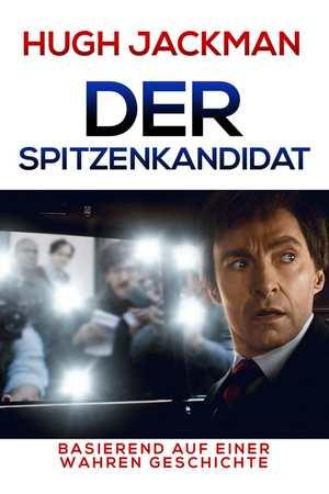 Poster: Der Spitzenkandidat