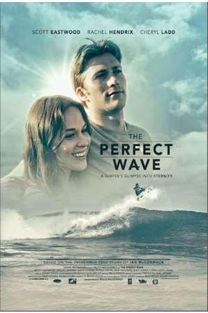 Poster: Die perfekte Welle