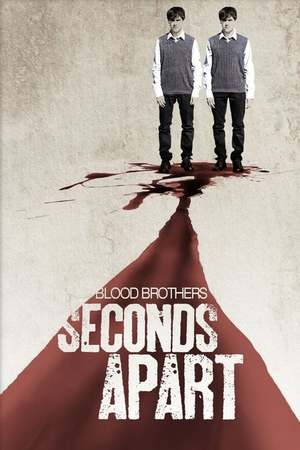 Poster: Seconds Apart