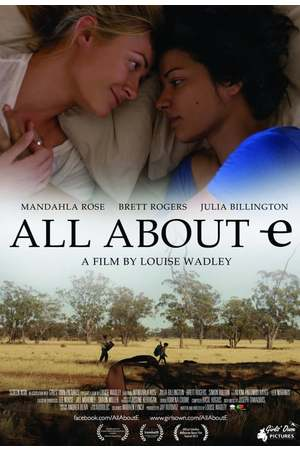 Poster: All About E