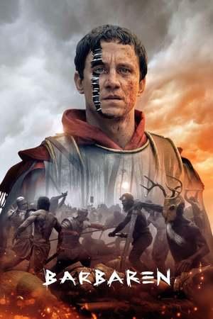Poster: Barbaren