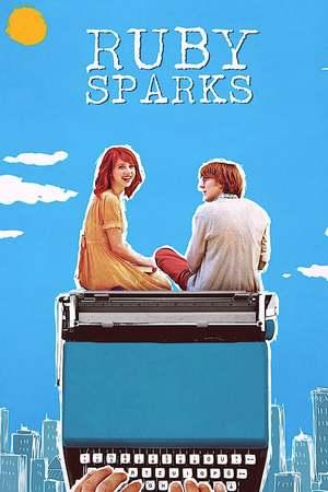 Poster: Ruby Sparks - Meine fabelhafte Freundin