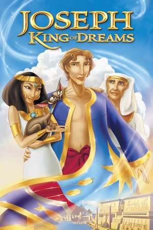 Poster: Joseph - König der Träume