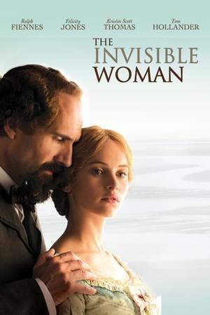 Poster: The Invisible Woman
