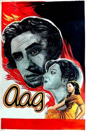 Poster: Aag