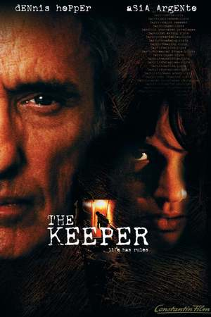 Poster: The Keeper
