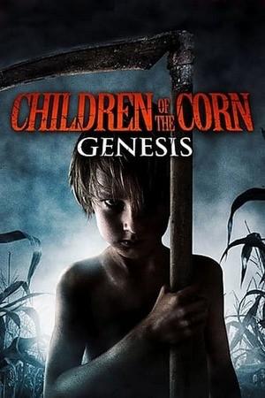 Poster: Kinder des Zorns: Genesis - Der Anfang
