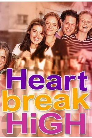 Poster: Heartbreak High