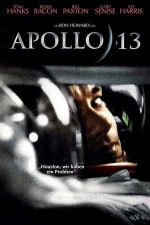 Poster: Apollo 13