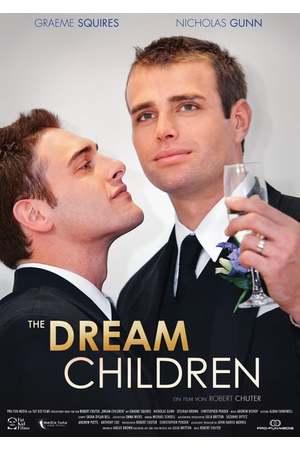 Poster: The Dream Children
