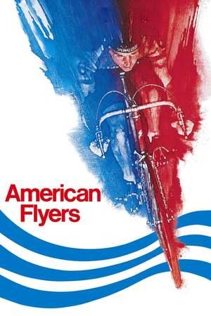 Poster: Die Sieger - American Flyers