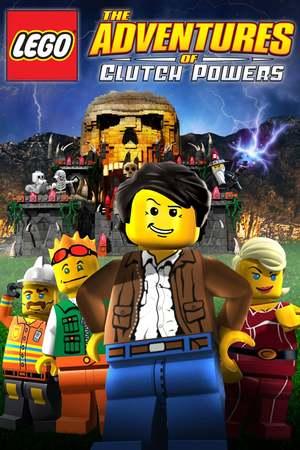 Poster: LEGO: Die Abenteuer von Clutch Powers