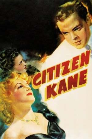Poster: Citizen Kane