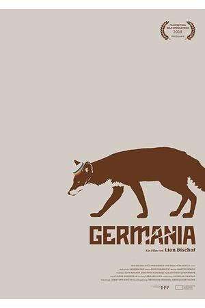Poster: Germania