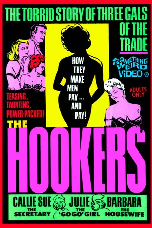 Poster: The Hookers