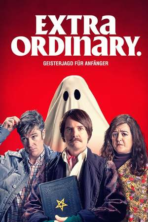 Poster: Extra Ordinary
