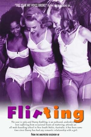 Poster: Flirting - Spiel mit der Liebe