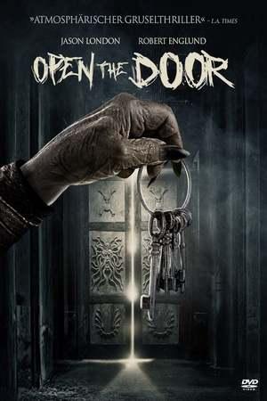 Poster: Open the Door