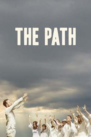 Poster: The Path