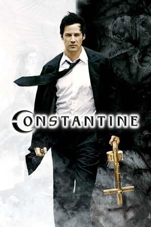 Poster: Constantine
