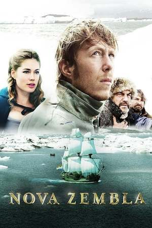 Poster: Nova Zembla - Unbekanntes Land