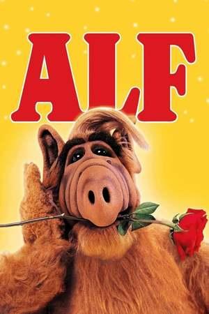 Poster: ALF