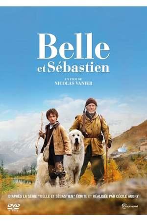 Poster: Belle & Sebastian