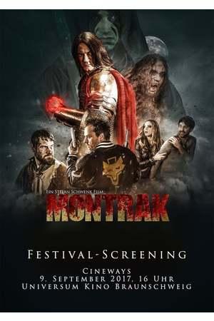 Poster: Montrak