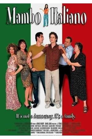 Poster: Mambo Italiano