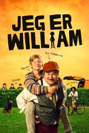 Poster: Ich bin William