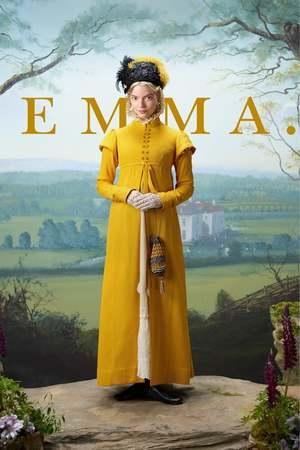 Poster: Emma.