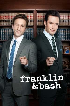 Poster: Franklin & Bash
