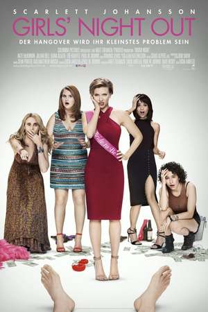 Poster: Girls' Night Out