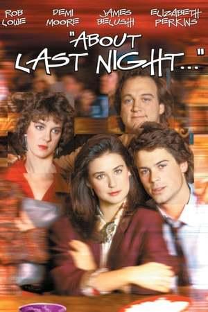 Poster: Nochmal so wie letzte Nacht