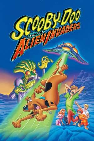 Poster: Scooby-Doo! und die Außerirdischen