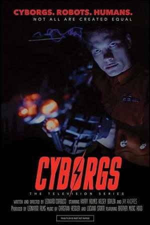 Poster: Cyborgs Universe