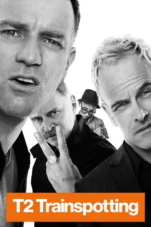 Poster: T2 Trainspotting