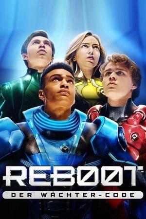 Poster: ReBoot: Der Wächter-Code
