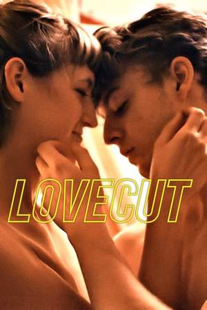 Poster: Lovecut
