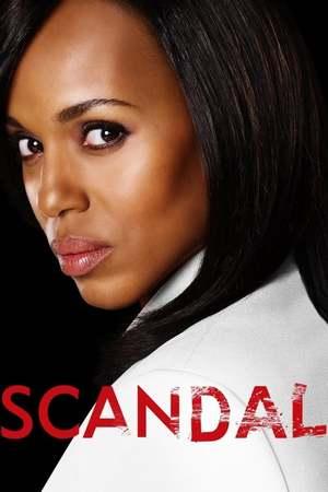 Poster: Scandal