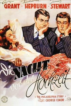 Poster: Die Nacht vor der Hochzeit