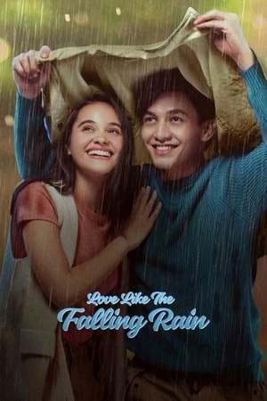 Poster: Seperti Hujan yang Jatuh ke Bumi