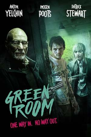 Poster: Green Room