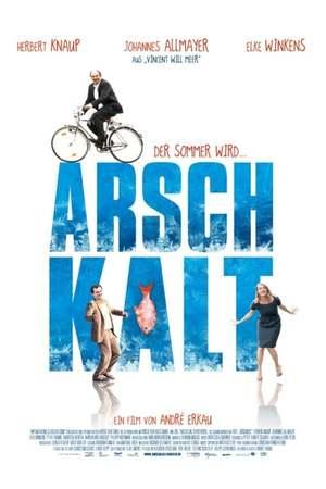 Poster: Arschkalt